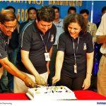 Team Harbinger Celebrates Employee #500