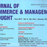 How Entrepreneurs Encounter Opportunities: Management Journal Features Dr. Vikas Joshi's Thoughts