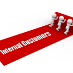 Internal Customer: Misgivings about a Brilliant Idea in Customer Experience Thinking