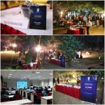 Harbinger Group Alumni Welcome 2018 with a Bang