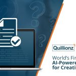 A Case Study in Opportunity Pursuit: Launching Quillionz
