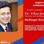 Vikas Joshi Urges Startups to Embrace Agile Decision Making